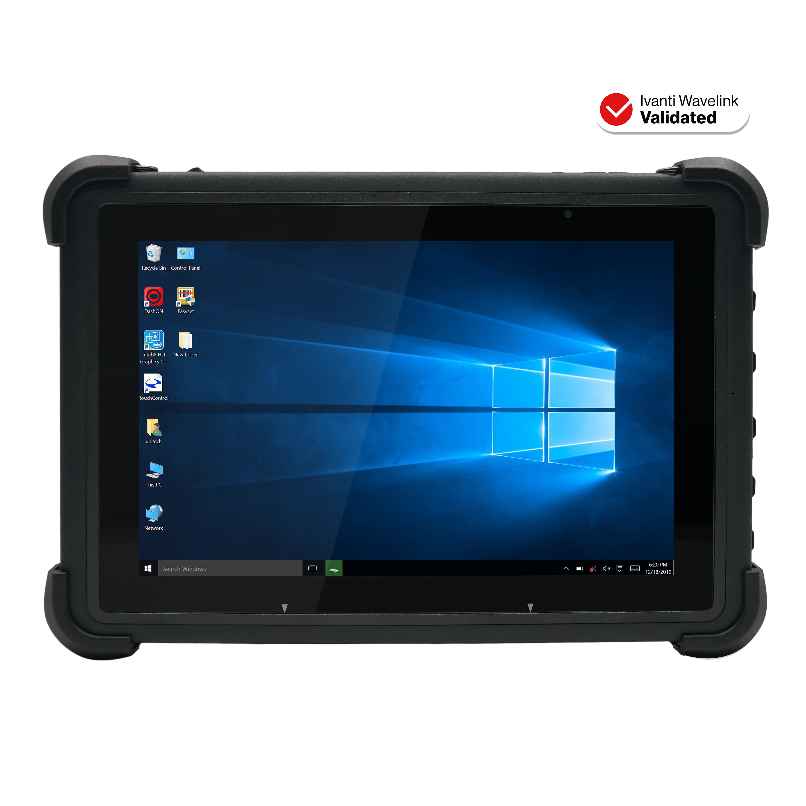 Enterprise Tablets-Handheld Terminals-Industrial PDAs-Touch ...