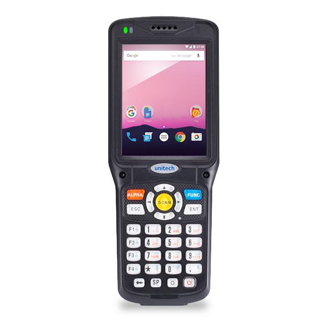 Products Enterprise Tablets Handheld Terminals