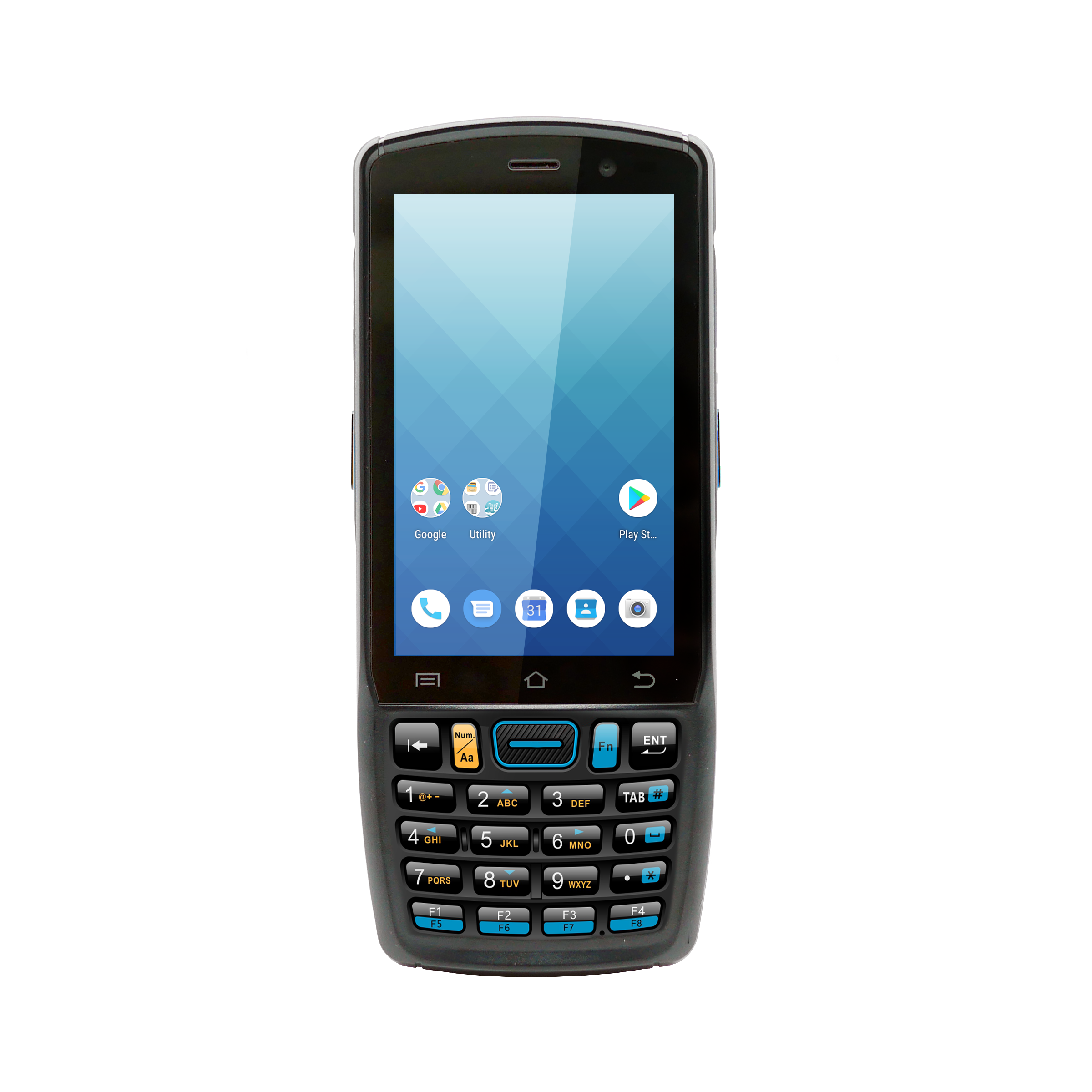 Products Enterprise Tablets Handheld